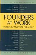 Portada de Founders at Work