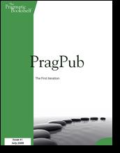 Portada de PragPub