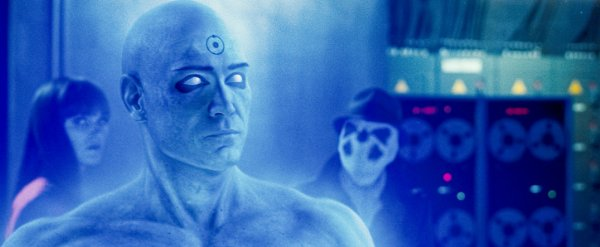 Fotograma de Watchmen