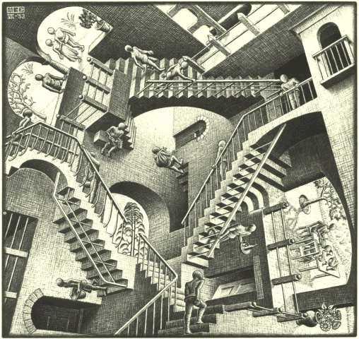 Escales impossibles